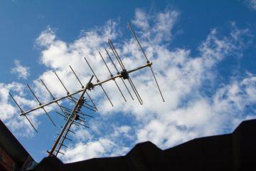 Nyhedsbrev – om antenneforhold